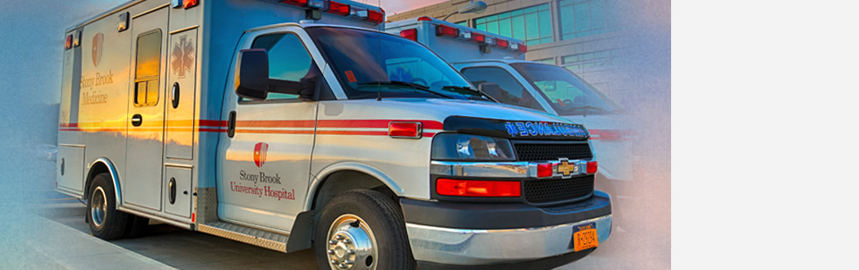 First Emergency Medical Services provider in New York State approved to administer blood components during transport between hospitals